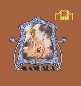 Mandala - LP (Bøjet hjørne) / Mandala / 1976/2020