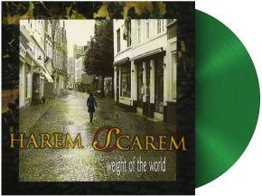 Weight Of The World - LP (Grøn Vinyl) / Harem Scarem / 2002 / 2019