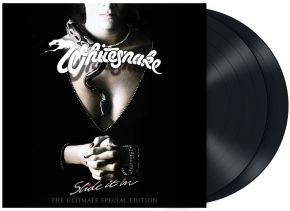 Slide It In (35th Anniversary Edition) - 2LP / Whitesnake / 1984 / 2019