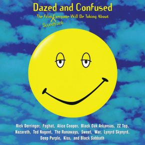 Dazed And Confused (Music From The Motion Picture) - 2LP / Various Artists | Soundtrack / 1993/2021