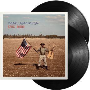 Dear America - 2LP / Eric Bibb / 2021