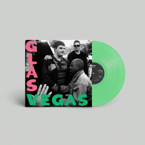 Godspeed - LP (Grøn Vinyl) / Glasvegas / 2021