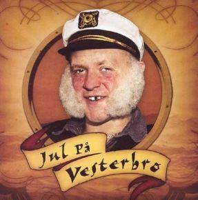 Jul På Vesterbro - CD / Anders Anden Matthesen / 2003