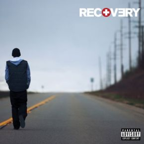 Recovery - 2LP / Eminem / 2010/2013