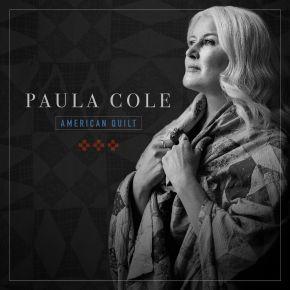 American Quilt - CD / Paula Cole / 2021