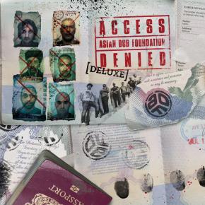 Access Denied - 2LP (RSD 2021 Vinyl) / Asian Dub Foundation / 2020/2021