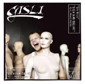 Sky High / Gisli / 2003
