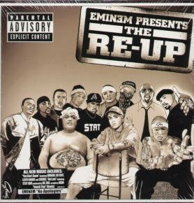 Presents The Re-Up - 2LP / Eminem / 2006/2013