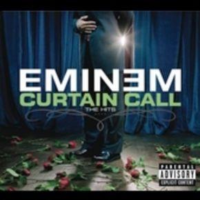 Curtain Call / The Hits - 2LP / Eminem / 1990/2005