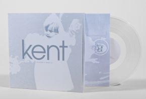"The Hjärta & Smärta EP - 10"" (Limited Klar Vinyl) / Kent / 2005 / 2020"