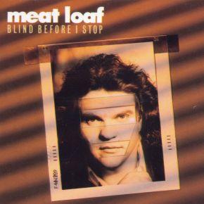 Blind Before I Stop - CD / Meat Loaf / 2021