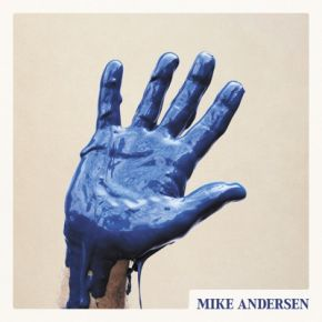 Raise Your Hand - LP / Mike Andersen / 2021