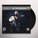 In The Groove - LP / Sara K / 2011