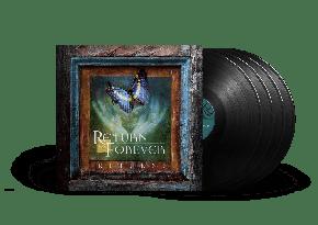 Returns - 4LP+2CD / Return To Forever / 2008/2018