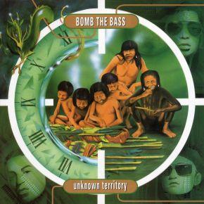 Unknown Territory - LP (Farvet vinyl) / Bomb The Bass / 1991 / 2019
