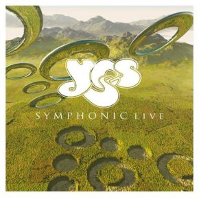 Symphonic Live - Live In Amsterdam - 2LP / Yes / 2002 / 2019