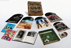 """Ace Of Spades - 7LP+10""""vinyl+DVD (Deluxe boxset) / Motörhead / 1980 / 2020"""