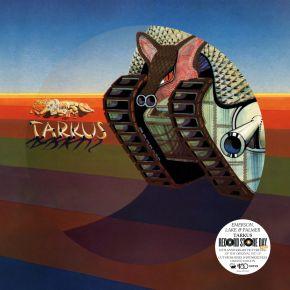 Tarkus (50th Anniversary Edition) - LP Picture Disc (RSD 2021 Vinyl) / Emerson, Lake & Palmer / 1971/2021