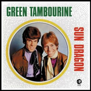 Green Tambourine - CD (RSD 2021) / Sun Dragon / 1968 / 2021