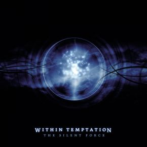 The Silent Force - LP / Within Temptation / 2004 / 2020