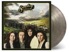 Changing All The Time - 2LP (Farvet vinyl) / Smokie (Smokey) / 1975 / 2019