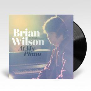 At My Piano - LP / Brian Wilson / 2021