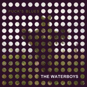 "Puck's Blues - 10"" (RSD 2015) / Waterboys / 2015"