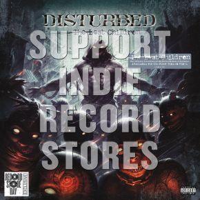 The Lost Children - LP (RSD 2018 Vinyl) / Disturbed / 2011 / 2018