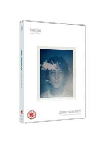Imagine And Gimme Some Truth - DVD / John Lennon | Yoko Ono / 2018