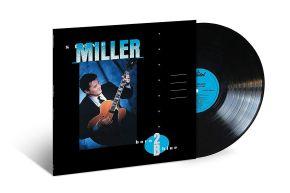 Born 2B Blue - LP / Steve Miller / 1988/2019