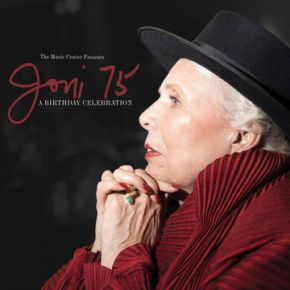 Joni 75 / A Birthday Celebration - 2LP (RSD Black Friday 2019 Vinyl) / Various Artists | Joni Mitchell Tribute / 2019