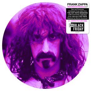 "Peaches En Regalia E.P. - 10"" (RSD Black Friday Picture Disc Vinyl) / Frank Zappa / 2019"