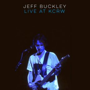 Live At KCRW: Morning Becomes Eclectic - LP (RSD Black Friday 2019 Vinyl) / Jeff Buckley / 2019