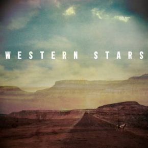 "Western Stars / The Wayfarer - 7"" (RSD Black Friday 2019 Vinyl) / Bruce Springsteen / 2019"