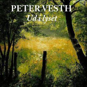 Ud i lyset - CD / Peter Vesth / 2019