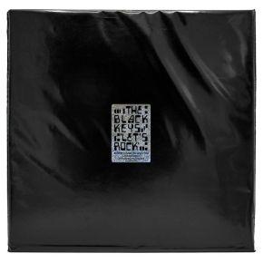 Let's Rock - 2LP (RSD 2020 45-RPM Vinyl) / The Black Keys / 2019 / 2020