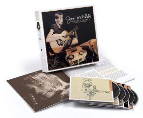 Archives Volume 1: The Early 1963 / 1967 - 5CD (Boxset) / Joni Mitchell / 2020