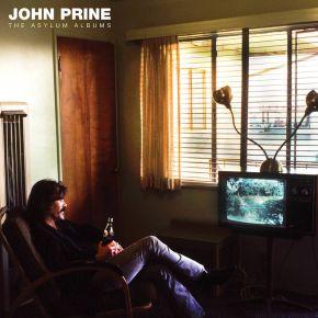 The Asylum Albums - 3LP (RSD BF 2020) / John Prine / 2020