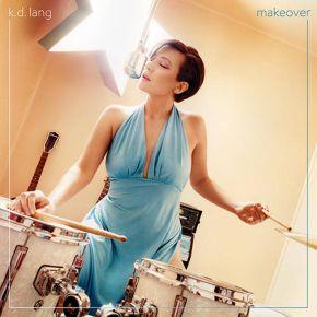 Makeover - CD / k.d. lang  / 2021