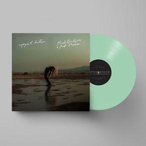 "Copycat Killer - 12"" Vinyl EP (Mountain Blast Vinyl) / Phoebe Bridgers / 2020 / 2021"