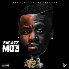Badazz MO3 - 2LP (RSD 2021 Vinyl) / BOOSIE BADAZZ | MO3 / 2021