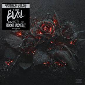 EVOL (5th Anniversary) - LP (RSD 2021 Vinyl) / Future / 2016 / 2021