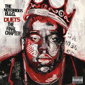 "Duets: The Final Chapter - 2LP+7"" Vinyl (RSD 2021 Farvet vinyl) / The Notorious B.I.G. / 2021"