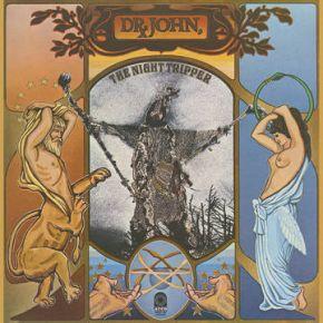 The Sun Moon & Herbs 50th Anniversary Edition - 3LP (RSD 2021 Vinyl) / Dr. John | The Night Tripper / 1971 / 2021