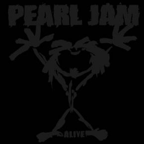 "Alive - 12"" LP (RSD 2021 Vinyl) / Pearl Jam / 1991 / 2021"