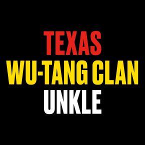 "Hi - 12"" Single (RSD 2021 Gul Vinyl) / Texas | Wu-Tang Clan | Unkle / 2021"
