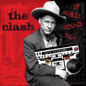 If Music Could Talk - 2LP (RSD 2021 Vinyl) / The Clash / 2021