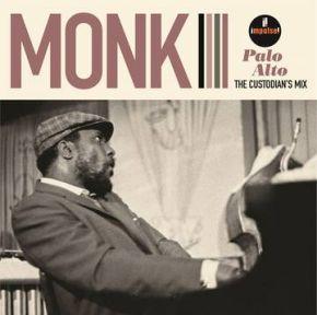 Palo Alto: The Custodian's Mix - LP (RSD 2021 Vinyl) / Thelonious Monk / 2021