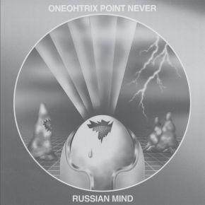 Russian Mind - LP (RSD 2021 Farvet vinyl) / Oneohtrix Point Never / 2009/2021
