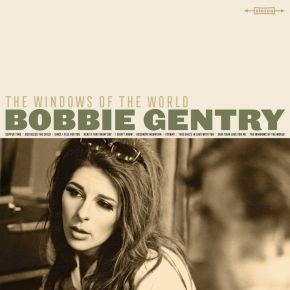 The Windows Of The World - LP (RSD 2021) / Bobbie Gentry / 1969 / 2021